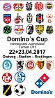 U11 Domino's Cup