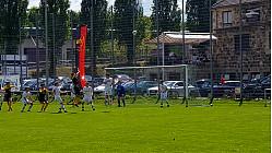 U17 Pokalfinale