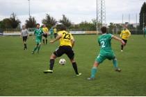 Sportpark Goldäcker Rasenplatz