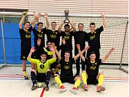 U19 in Köngen erfolgreich