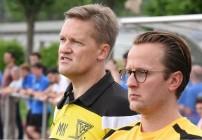 Martin Kittelberger und Marc Elsäßer
