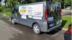 Der neue TVE Bus