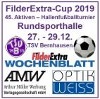 45.FilderExtra Cup Plakat