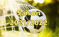 Saison 2021/2022