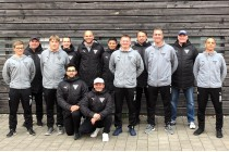 TVE Junioren Trainer