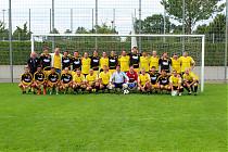 TVE Aufstiegsmannschaft 2009 - TVE AH