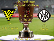 WFV-Pokal 2.Runde