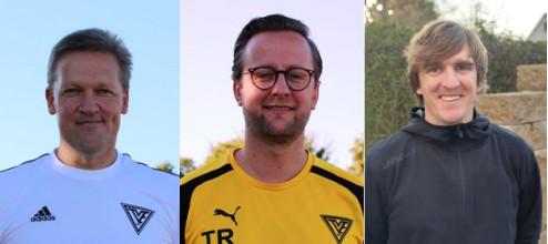 Kittelberger, Elsäßer, Müller