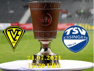 WFV-Pokal 2021/2022