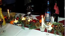 2014 Weihnachtsfeier im Paulaner