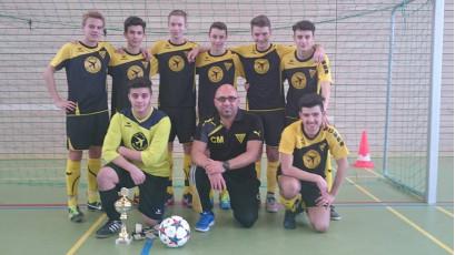 U17 - Turniersieger in Essingen