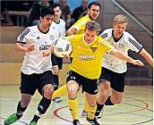 28.Fauser-Cup in Echterdingen