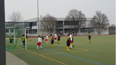 TVE U17 - TSVgg Plattenardt