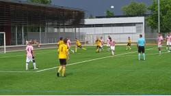 U23 - Jahn Büsnau