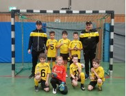 U10 Turniersieg in Sielmingen