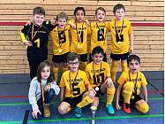 Turniersieg in Harthausen