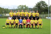 Landesliga-Team 2019/2020