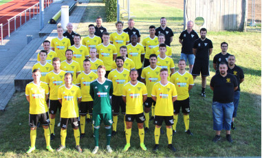 2020/2021 1.Mannschaft