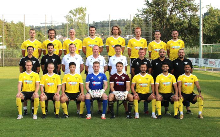 2021/2022 1.Mannschaft