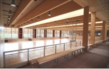 Sporthalle Goldäcker