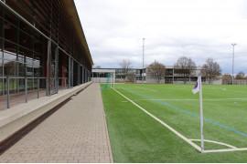 Sportpark Goldäcker Kunstrasen